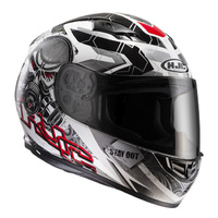 HJC Rafu MC-1 CS-15 Helmet