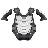 AXO Pentagon Morpho Frame Black/White Adults Body Armour