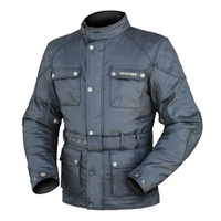 Dririder Alpine Legend Black/Black Jacket