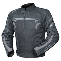 Dririder Air-Ride 4 Black/Grey Jacket