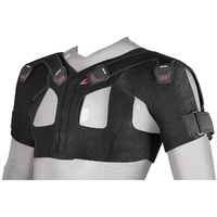 EVS Adult Black SB05 Shoulder Support