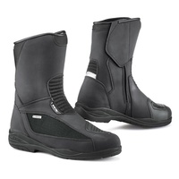 TCX Mens Black Explorer Evo Gore-Tex Riding Boots