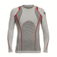 Ducati Cool Down Long Sleeved T-Shirt