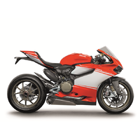 Ducati Superleggera Bike Model