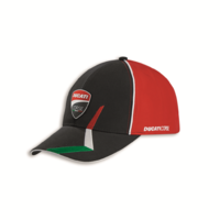Ducati Kids Corse Speed Cap