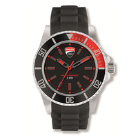 Ducati Race Quartz Watch