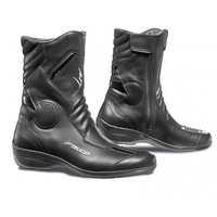 Falco Ladies Venus 2 Black Boots