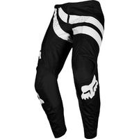 Fox 180 Cota Black Youth Pant