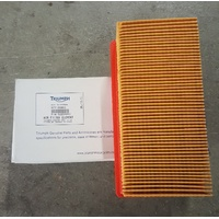 Triumph Air Filter Element